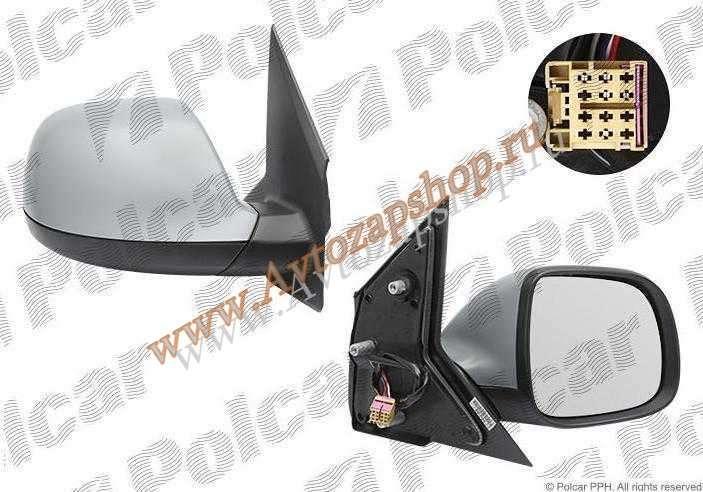 Зеркала заднего вида фольксваген транспортер смотреть видео фольксваген транспортер